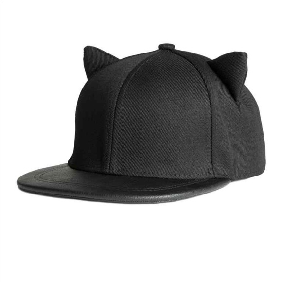 H M Accessories - H M Black Hat 5da6836f06f